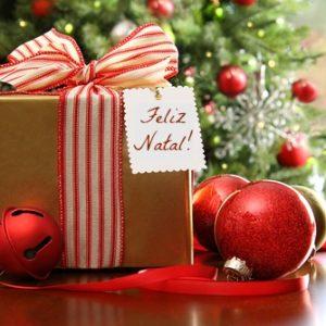 Brindes de Natal Personalizado